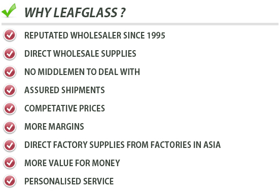 Why Leafglass